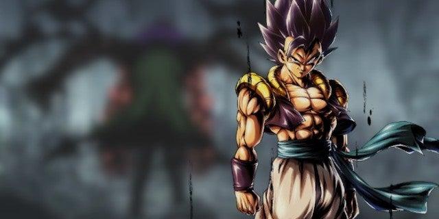 My Hero Academia Season 4 Overhaul Fusion Power Dragon Ball