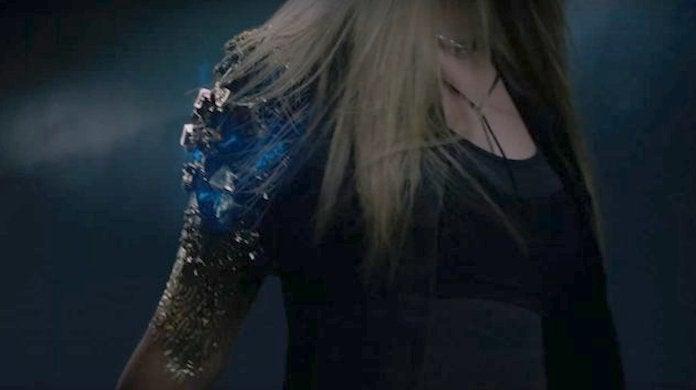 New Mutants Movie Magik Armor