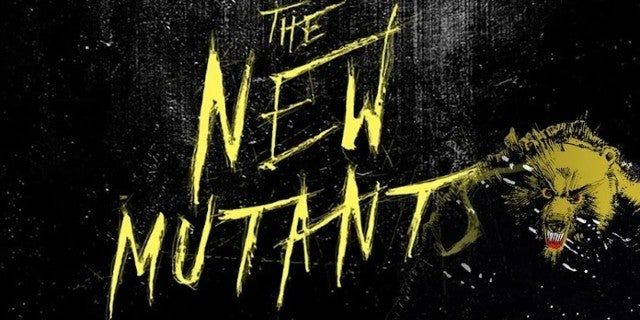 New Mutants Trailer 2 Marvel Comics References Easter Eggs