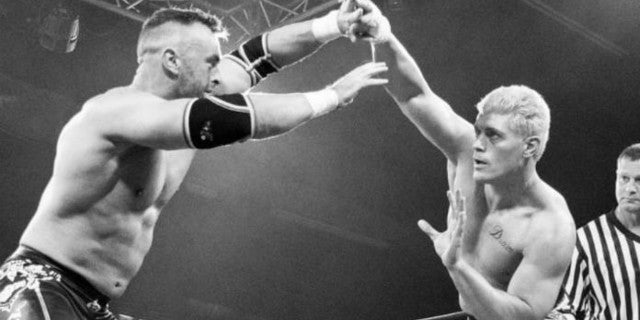 NWA World Champion Nick Aldis Talks National Wrestling Alliance Working With AEW