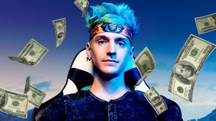 ninja money blevins