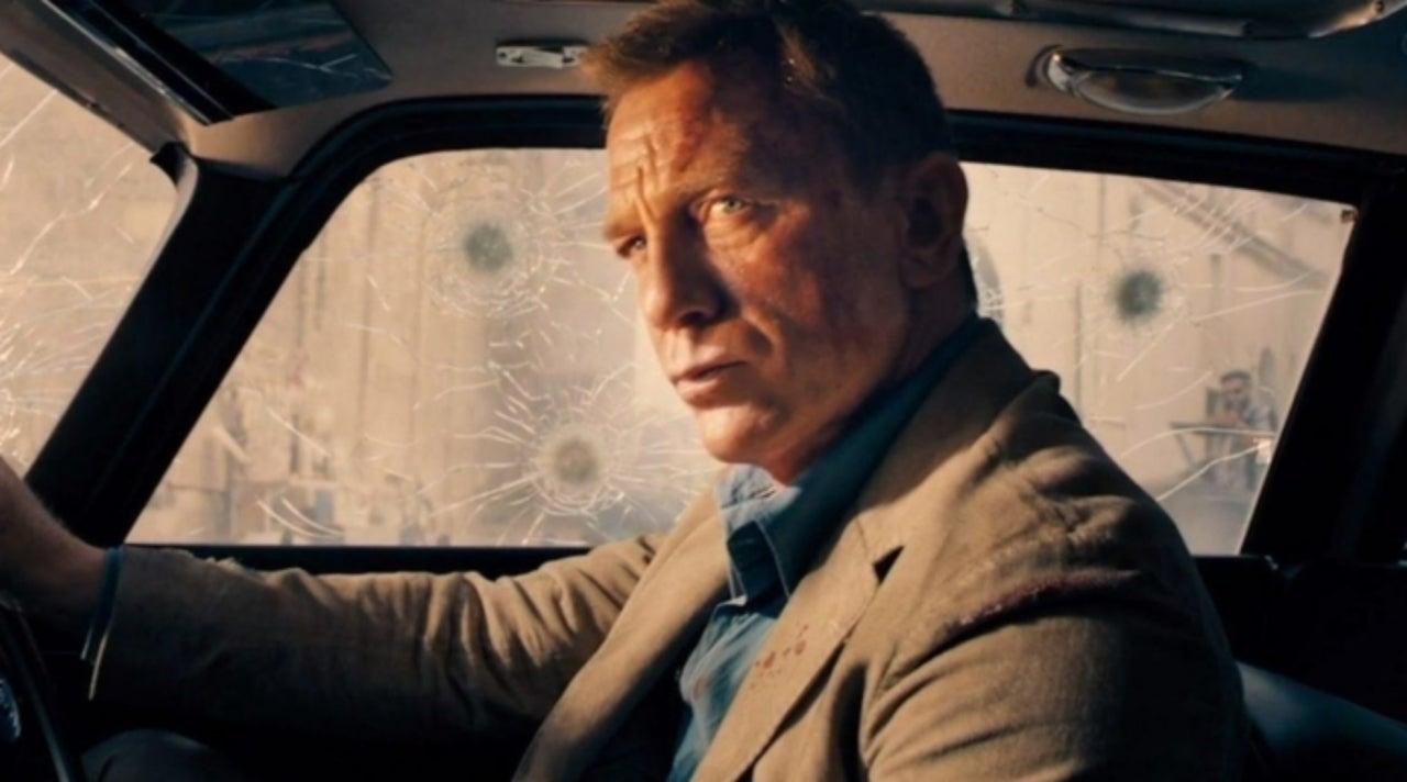 "Daniel Craig Reaffirms James Bond Retirement After No Time to Die: ""This Is It"""