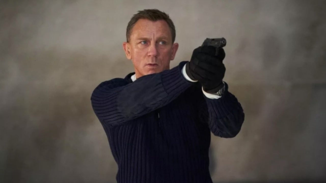 James Bond Producers Explain Why Danny Boyle Exited No Time to Die