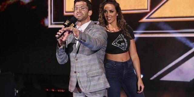 Chelsea Green (NXT)
