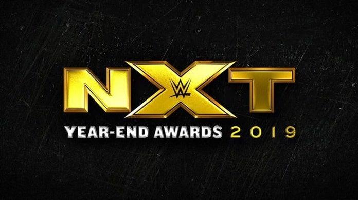 NXT-Year-End-Award-Winners