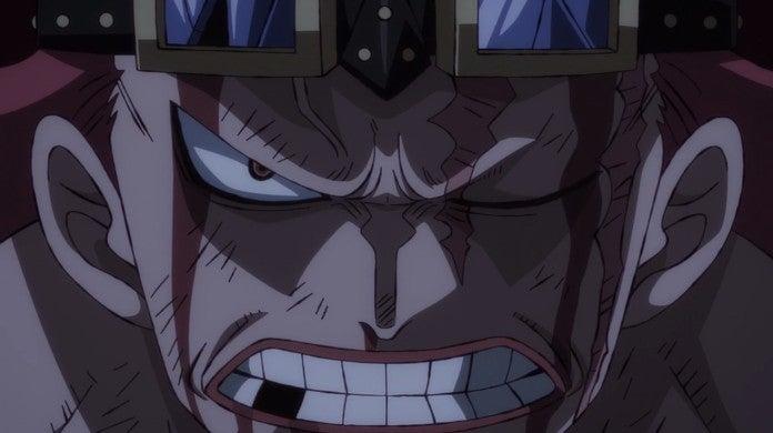 One Piece Kidd