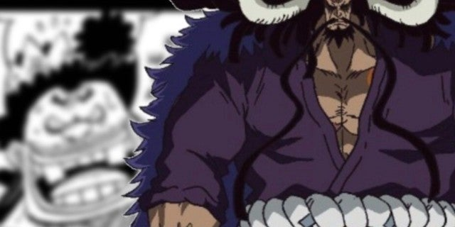One Piece Reveals Orochi's Horrific Rise to Power