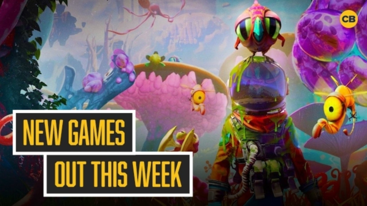New Video Games Out This Week: Journey to the Savage Planet, Warcraft III Reforged, and More