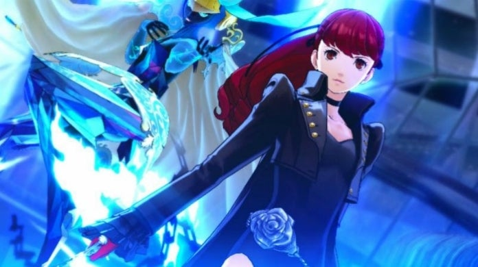 persona 5 royal kasumi cropped hed