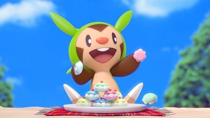 Pokemon ASMR