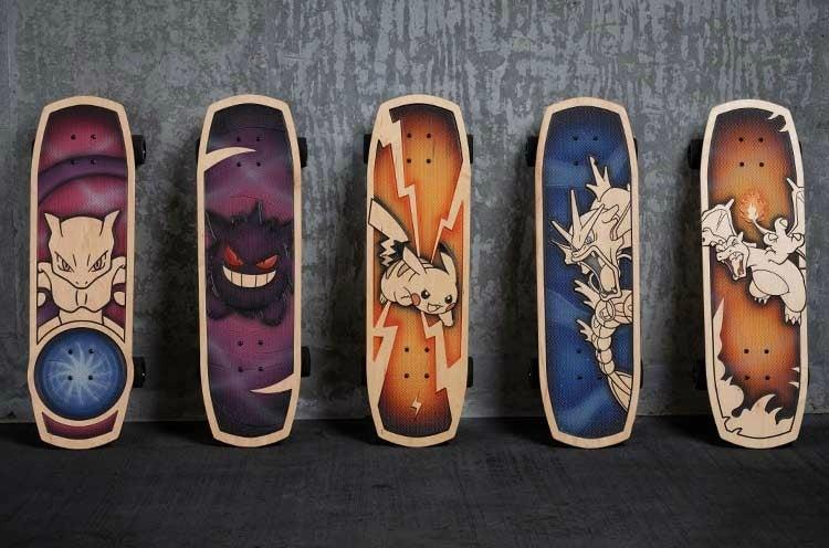 Pokemon_Center_x_Bear_Walker_Series_1_Skateboards