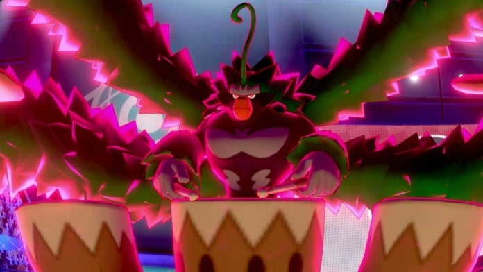 pokemon sword shield expansion pass rillaboom cropped hed