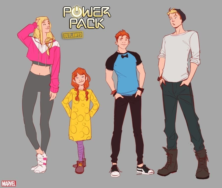 Power-Pack-civilian-designs-Nico