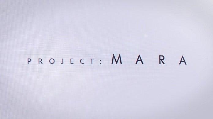 Project Mara