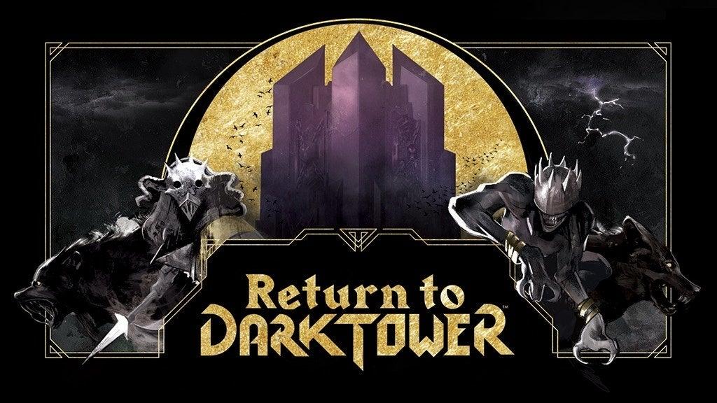 return to dark tower