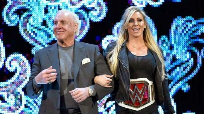 Ric-Flair-Charlotte-Flair-WWE