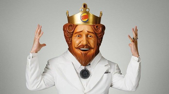 Richard Mille Blue Sapphire Skull Watch 2 million buger king toy joke viral