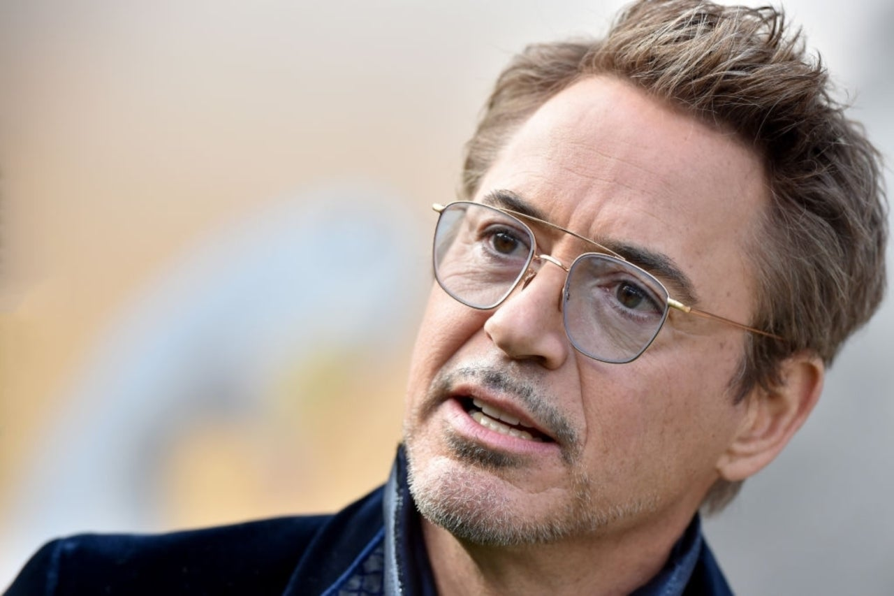 Robert Downey Jokes He Gave Up Iron Man Because Money Stopped Coming In