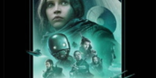 Rogue One Star Wars Story 4k