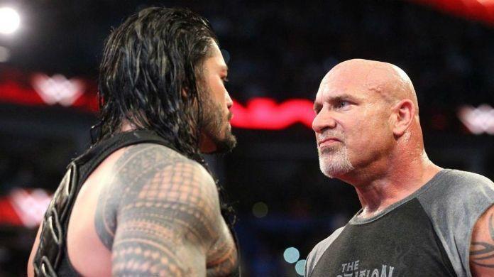 Roman-Reigns-Goldberg-WWE