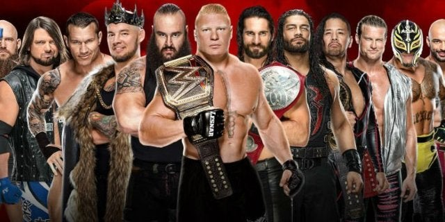 WWE Royal Rumble 2020 Predictions and Pressing Questions