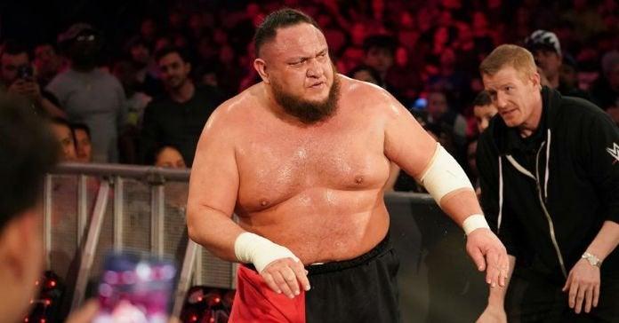 Samoa-Joe-WWE-Raw-Injury