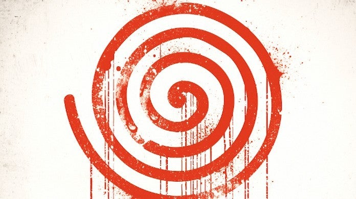 Saw Movie 2020 Title Spiral From Book of Saw