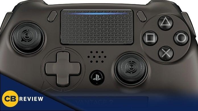 SCUF-Vantage-2-Controller-Header