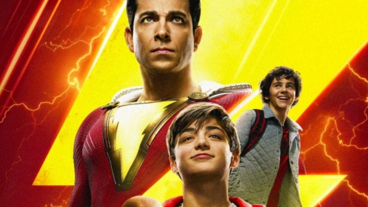Shazam 2: Is DC Thinking To Release The Next Sequel For Shazam