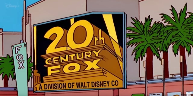 Disney Pokes Fun at Self With New Simpsons Compilation