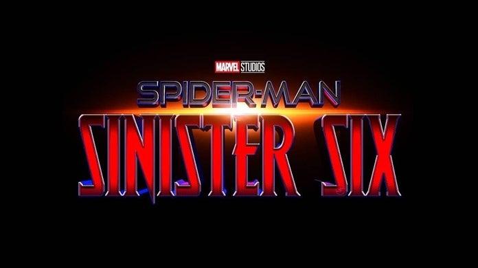 sinister six logo