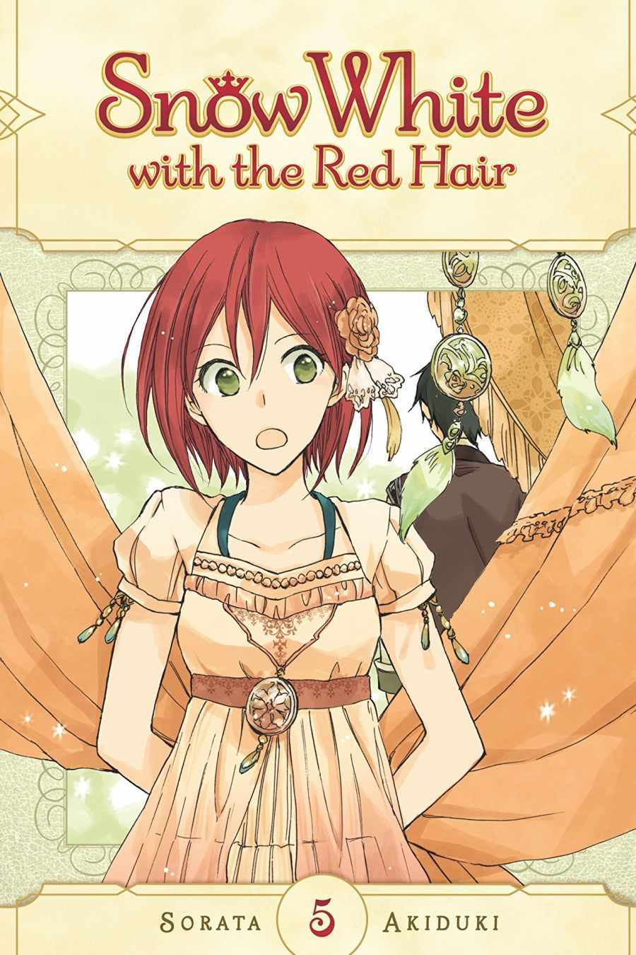Snow White with the Red Hair Vol 5
