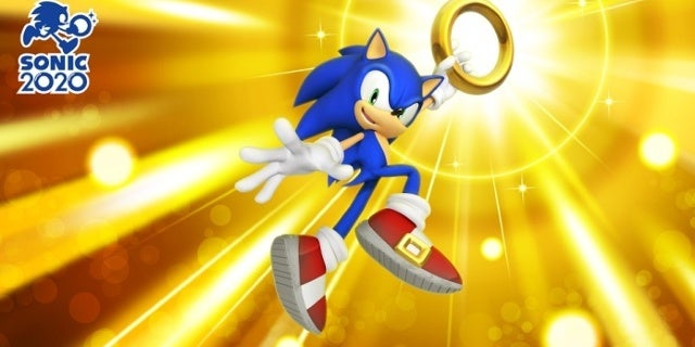Sega Promises Sonic the Hedgehog News Every Month This Year