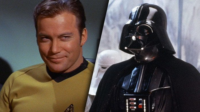 space force star trek star wars