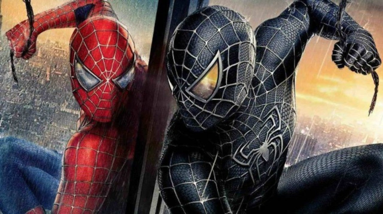 Marvel Fan Collects All The Deleted, Alternate & Extended Scenes From Spider-Man 3