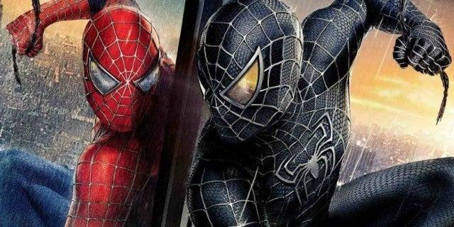Spider-Man 3 Alternative Deleted Extended Scenes Changes