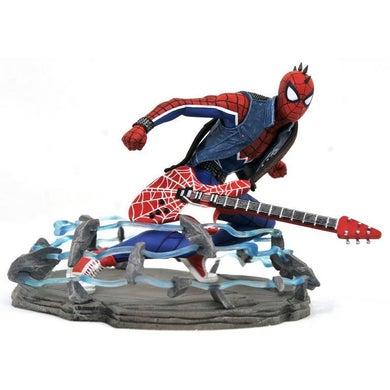 Spider-Punk Statue