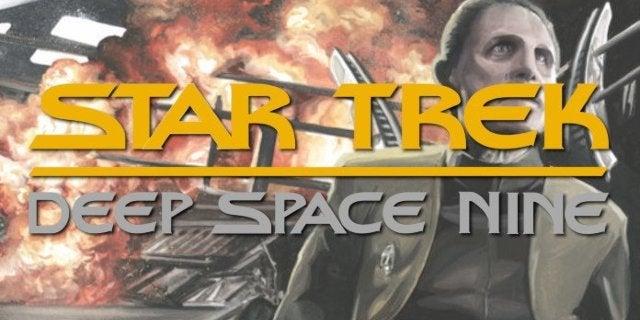 Star Trek: Deep Space Nine Miniseries Announced