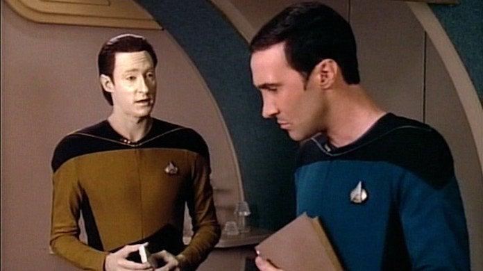 Star Trek Picard Bruce Maddox