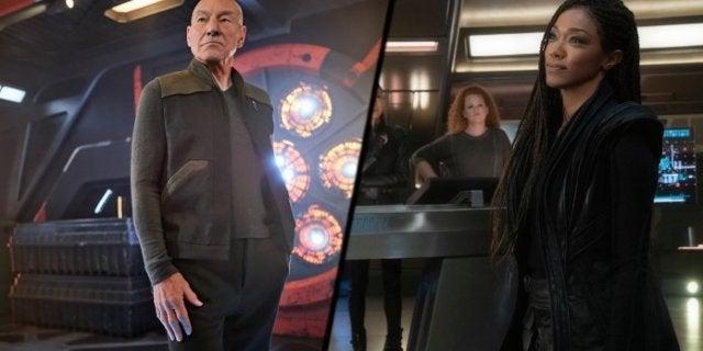 Star Trek: Alex Kurtzman Reveals Whether Picard Connects to Discovery Season 3