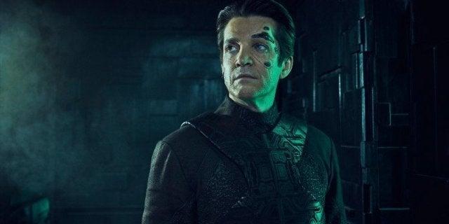 Star Trek: Picard's Jeri Ryan, Jonathan Del Arco Explain How the Borg Have Changed