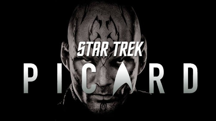 Star Trek Picard Nero Origin Story Romulus Destruction Starfleet