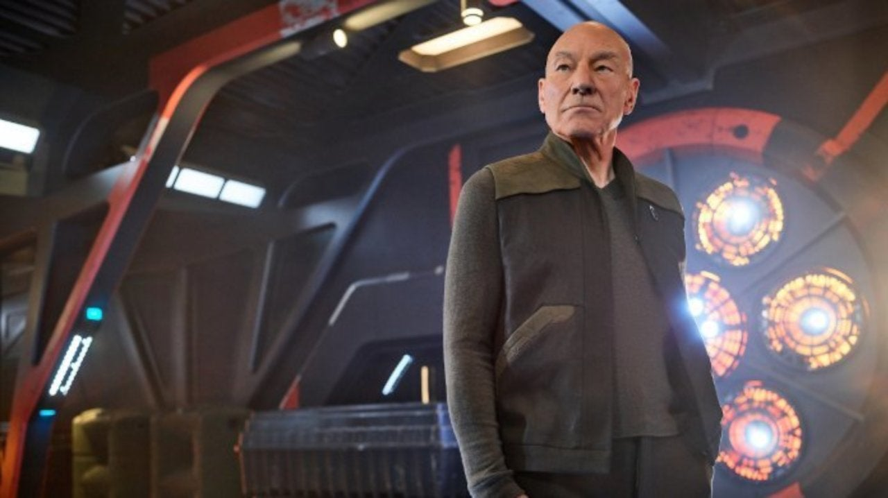 Star Trek Producers Explain Why the Franchise Needs Jean-Luc Picard