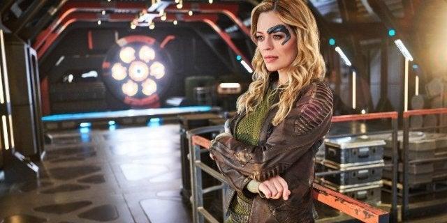 Star Trek: Jeri Ryan Reveals Why She Turned Down Nemesis but Returned for Picard