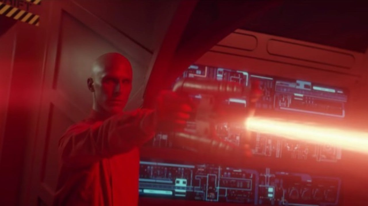 Star Trek: Picard Introduces Mystery of Killer Synthetics Gone Rogue