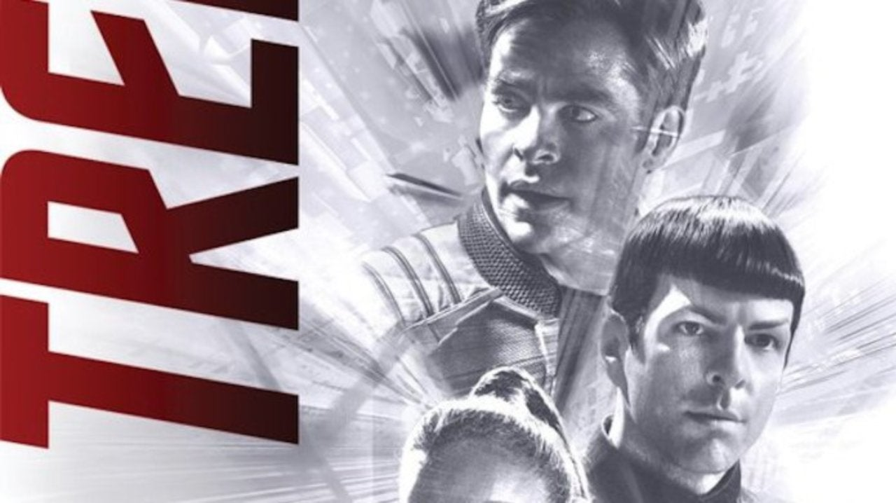 Star Trek Returns to the Kelvin Timeline in The Unsettling Stars