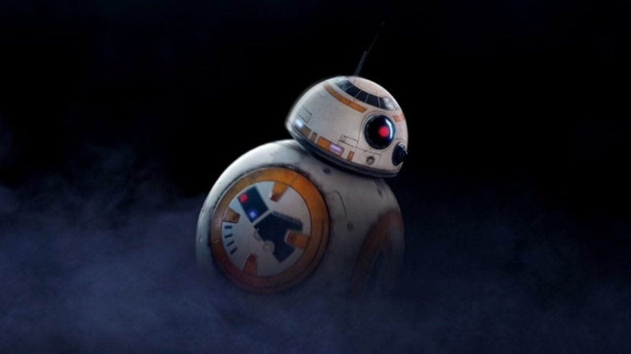 Star Wars Battlefront 2 Players Get to Play as BB-8 Next Week