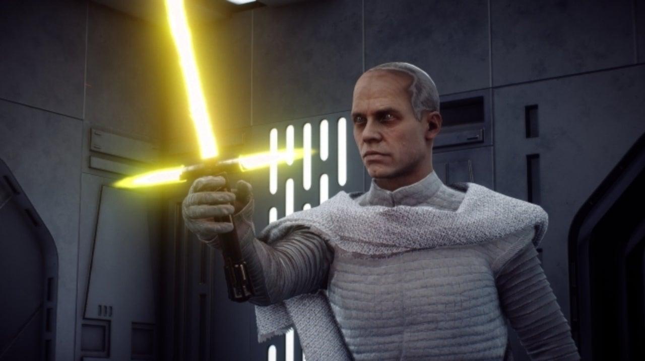 Star Wars Battlefront 2 Mod Brings Pope John Paul II to the Fight