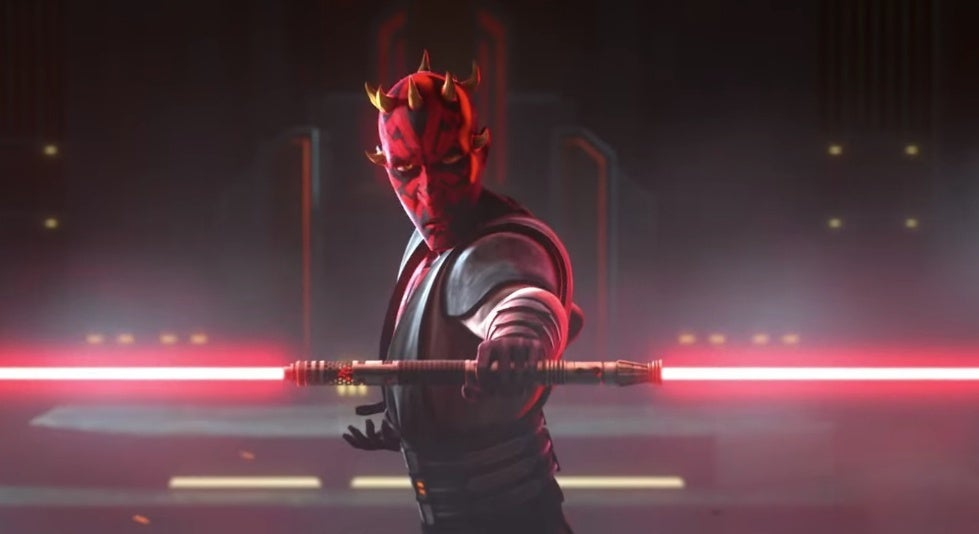 star wars clone wars final season darth maul
