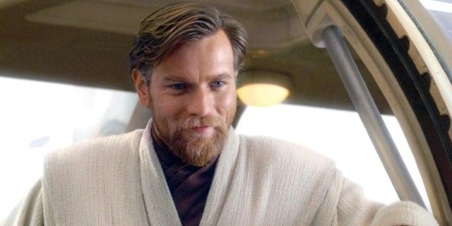 Star Wars: Kenobi Reveals New Working Title for Disney+ Series